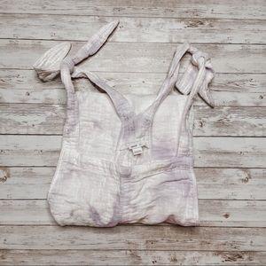 Aerie | Tie Dye Romper